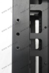 600/800mm Width Server Rack for 19′′ Equipments Wb-SA-Xxxx97b) pictures & photos