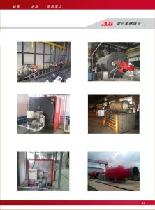 The Olpy Easy Operated and Efficient Fsl-20 Medical Waste Incinerator pictures & photos
