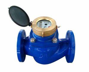 Woltaman Water Meter