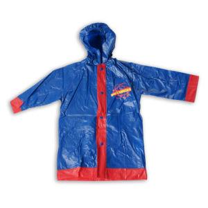 Kids Raincoat (SM-W1007)