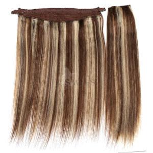 100% Natural Human Brazilian Flip in Human Hair pictures & photos