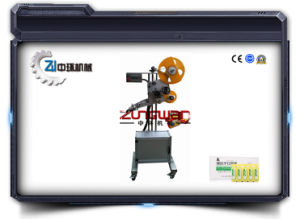 Automatic High Speed Horizontal Labeling Machine (Zhtbp01) pictures & photos