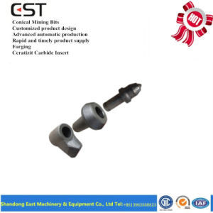 Coal Mining Bits, Conical Mining Bits, Mining Picks of Mining Machinery Parts