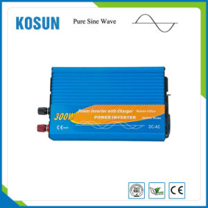 Alibaba Cn 300W Inverter/Charger pictures & photos