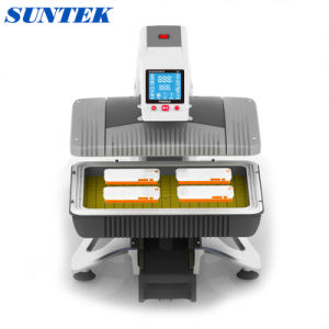 3D Vacuum Multifunctional Pneumatic Sublimation Transfer Printing Machine (ST-420) pictures & photos