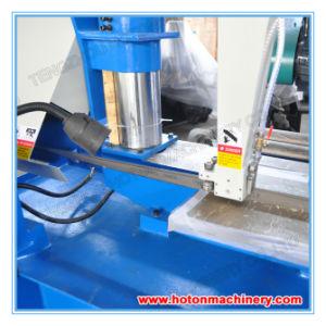 Metal Cutting Band Sawing Machine (Horizontal Band Saw GH4250) pictures & photos