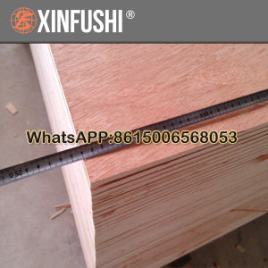 3.2mm Commercial Hardwood Fancy Plywood Linyi City Cheap Price pictures & photos