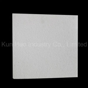 Thermal Insulation Plate, Coundum Mullite Plate pictures & photos