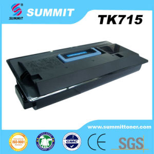 Laser Printer Compatible Toner Cartridge for Tk715