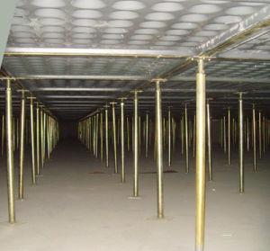 Access Floor, Ultrahigh Pedestal, Raised Floor