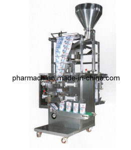 Model Dxd-500s Automatic Stand-Pouch Packaging Machine pictures & photos