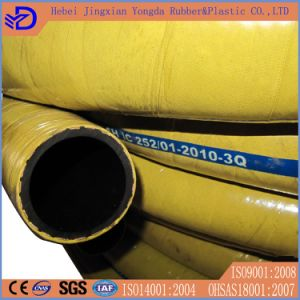 Water Pressure Rubber Hose pictures & photos