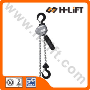 Manual Lever Hoist with Aluminum Alloy Steel Cover (LH-S Type) pictures & photos