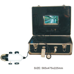 Pipe & Wall Inspection System (RCR110-7(Z))