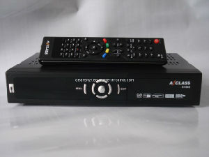 Azclass S1000 HD Digital DVB-S2 Satellite Receiver Azclass S1000HD Decode Nagra and Patch Azclass S1000 Satellite Decoder for Chile