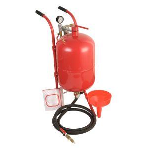110 Lb. Pressurized Abrasive Blaster
