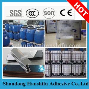 Aluminium PE Protection Film Adhesive/Protective Film Lamination Glue pictures & photos