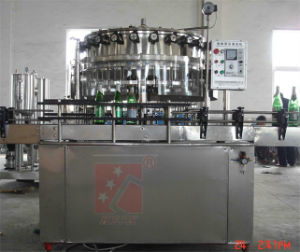Small Carbonated Drink Filling Machine pictures & photos