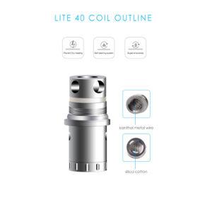 Jomotech Lite 40 E Cig Box Mod 40 Watt, 2200 mAh, Tank Atomizer 5ml, 0.5ohm pictures & photos