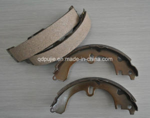 Top Quality OEM K-2288 Car Brake Shoe for Toyota pictures & photos