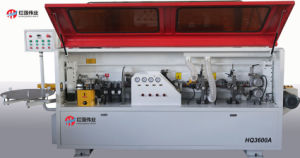 Automatic Edge Banding Machine From Qingdao /Hq3600A Edge Banding Machine pictures & photos