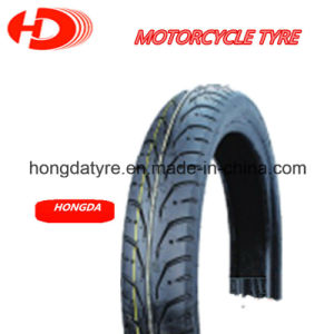 Colombia Market High Quanlity 275-18 Motorcycle Tyre pictures & photos