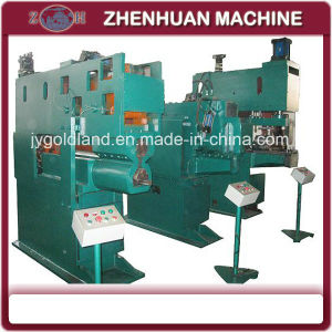Hydraulic Trimming Machine for Wheel Rim pictures & photos