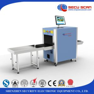X Ray Security Inspection Scanner Equipment for Small Parcel pictures & photos