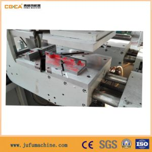 PVC Door Frame Welding Machine pictures & photos