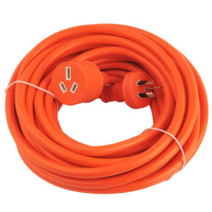 Australian Type Heavy Duty Extension Cord pictures & photos