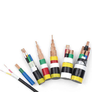 PVC Insulated Wire&Cable