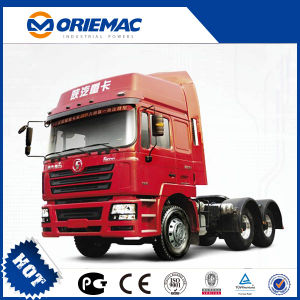 Shaanxi Delong F2000/F3000 6X4 Shacman Tractor Truck 336HP pictures & photos