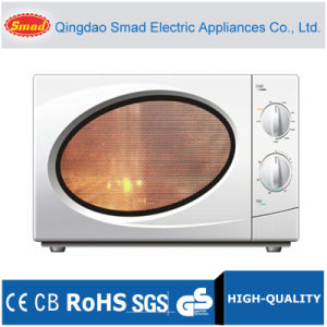 2015 Home Use Countertop Microwave Oven with GS/EMC/RoHS pictures & photos