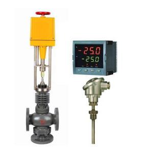 3810 Actuator Electric Temperature Control Valve pictures & photos