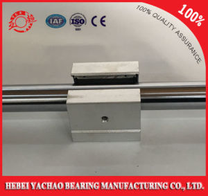 Long Quality Warranty Linear Guide Bearing with 10 Years Experience