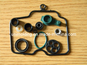 Kinds of Custom Orings and Sealings/High Temperature Seal or Automobile Gasket Custom Sealing pictures & photos