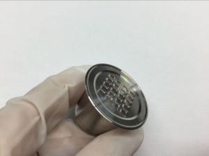 Stainless Steel Coffee Capsules for Nestle Coffee Machine pictures & photos