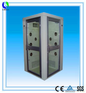 Medical Hospital Air Shower Room Guandzhou Supplier pictures & photos