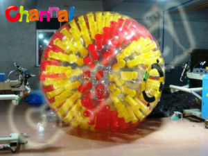 PVC/TPU Factory Sale Inflatable Zorb Ball pictures & photos