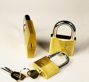Heavy High Quality Hardware Padlock pictures & photos