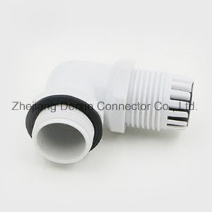 M12-M32 Customized Factory Direct Sales Elbow Cable Gland pictures & photos