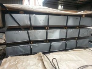 Hot Rolled Steel Plate Hot Sale! ! ! pictures & photos