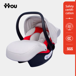 Newborn Baby Car Seat with R44/04 pictures & photos
