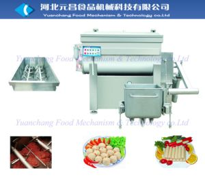 Meat Processing Machine & Sausage Making Machine pictures & photos
