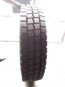 Truck Tyre for India Market Tire Bis (10.00R20-18PR)