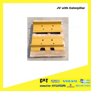 Heavy Machinery Undercarriage Parts Steel Bulldozer Track Shoe, Excavator Track Shoe for Caterpillar, Komatsu, Volvo, Hitachi pictures & photos