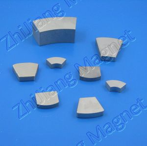 Samarium Cobalt Magnet for Motors pictures & photos