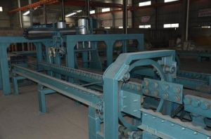 Automatic Casting Ball Production Line