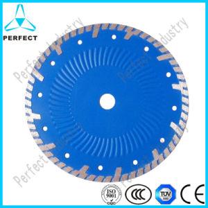 Diamond Cutting Disc for Asphalt pictures & photos