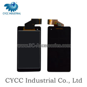 Mobile Phone LCD Assembly for Sony LT25